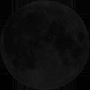 Prazna luna - mlaj