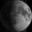 Naraščajoča Luna